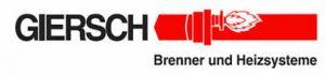 GIERSCH - Brenner und Heizsysteme